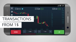 Android forex trading