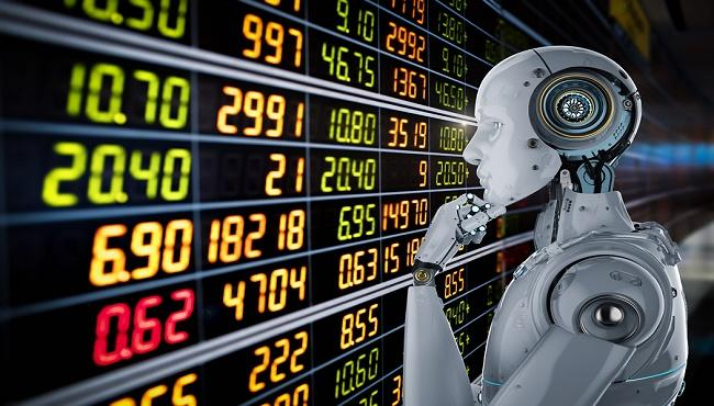 automated forex online