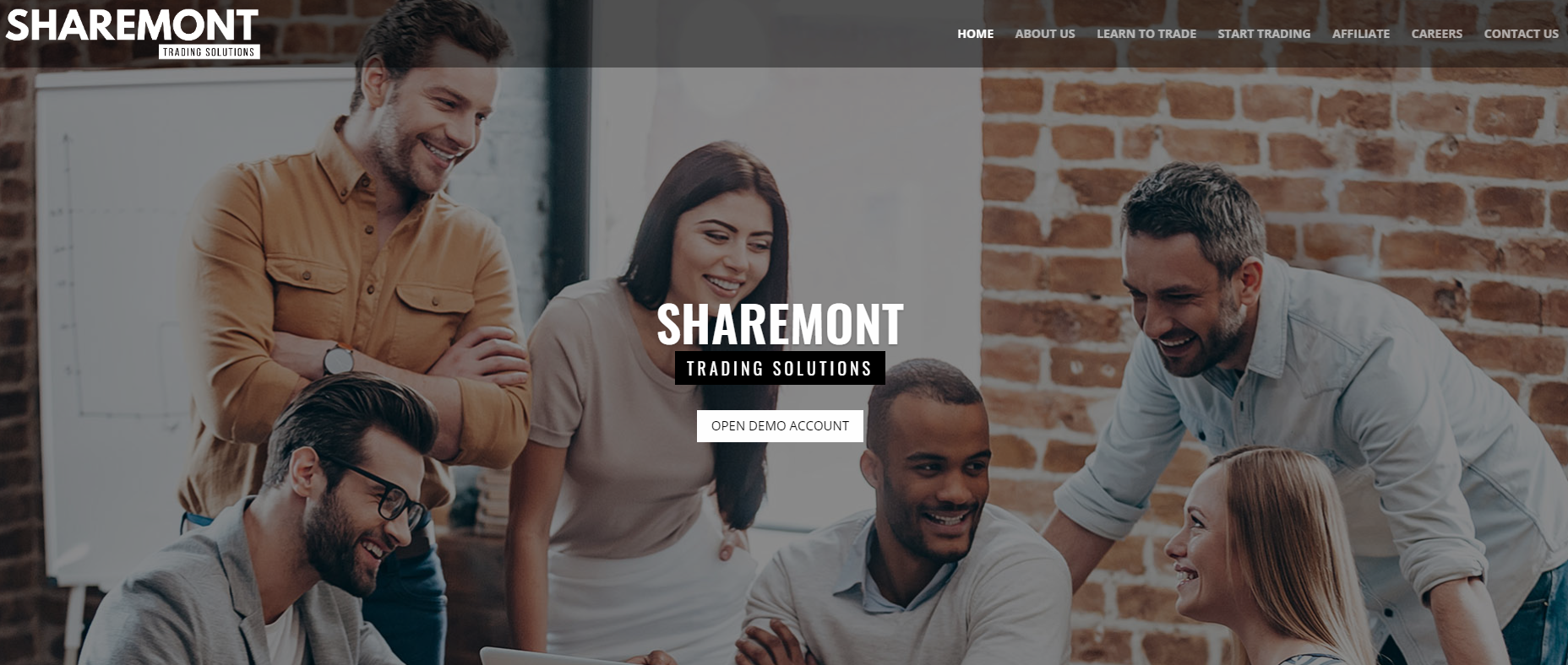 sharemont investments