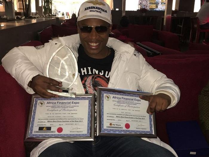 Ref wayne awards