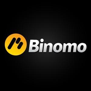 binomo trading