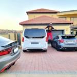 DJ Coach Tsekeleke introduces his reality