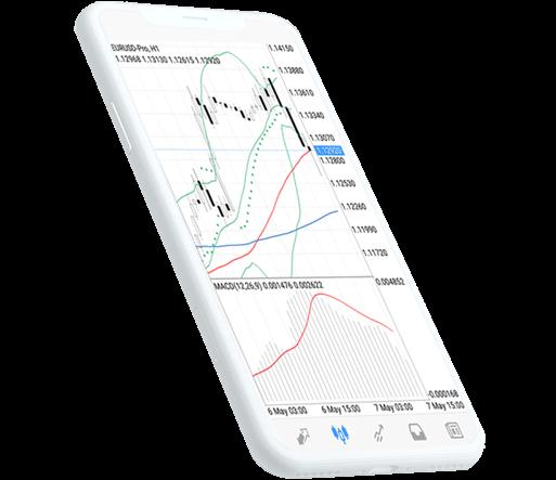 Gene trade Forex trading platform