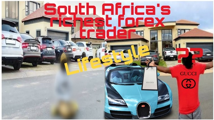 south african forex millionaires