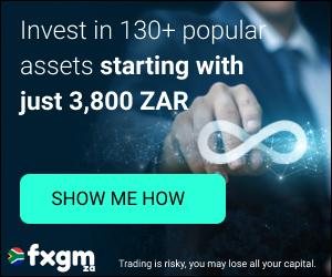 Fxgmza trading Broker